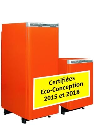 Eco-Design 2015/2018 low temperature oil boiler | PERGE